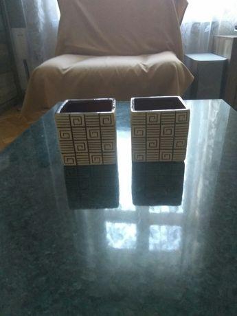 Doniczki/osłonki ceramiczne
