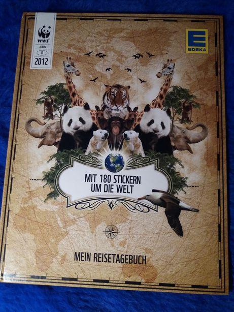 Німецька енциклопедія про природу