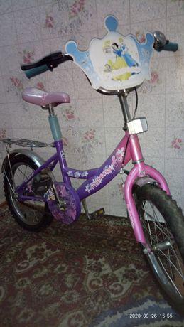 Велосипеды для девочек
