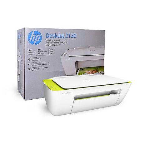 Drukarka urządzenie wielofunkcyjne HP deskjet 2130