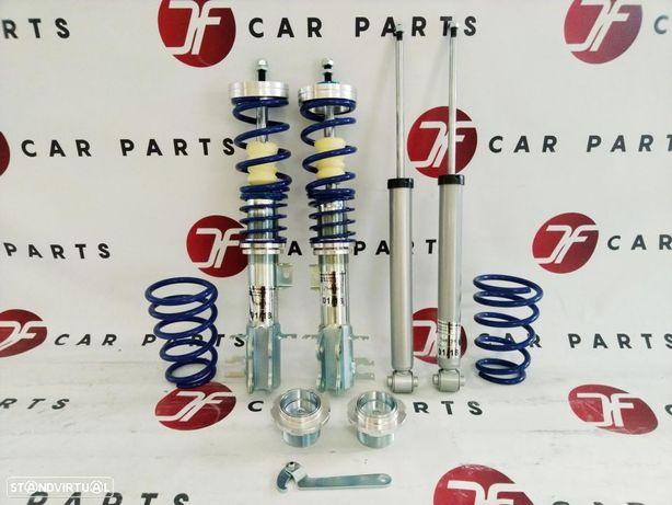 Coilovers JOM BLUE LINE Opel Corsa D