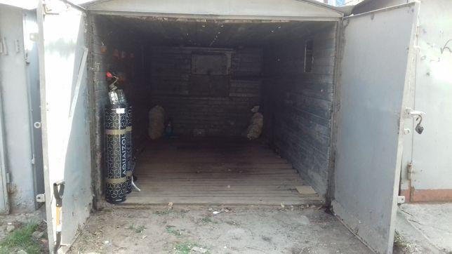 Сдам гараж по ул. Щербаковского