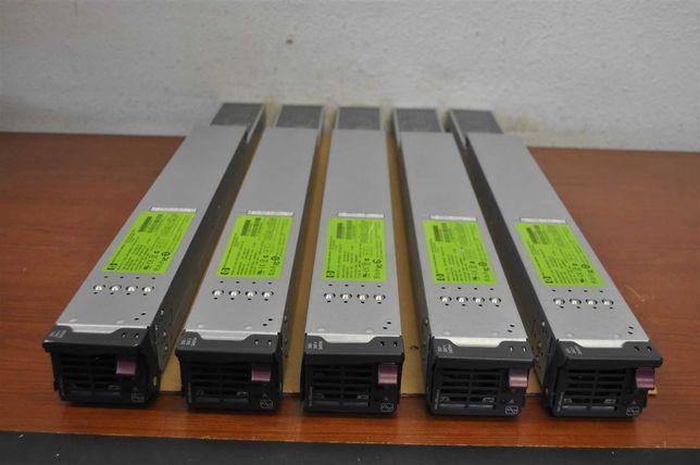Серверный блок питания HP 2450w  HSTNS-PR19 для майнинга GPU тихий