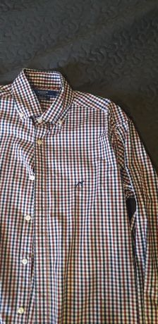 Camisa SlimFit Sacoor M