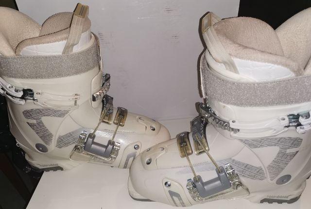 Buty narciarskie HEAD wkładka 26