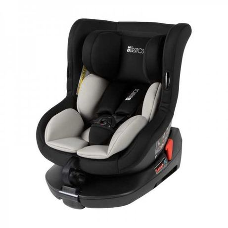 Cadeira Auto Isofix Ursitos
