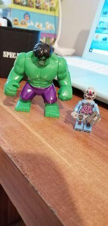 Lego hulck lego avengers