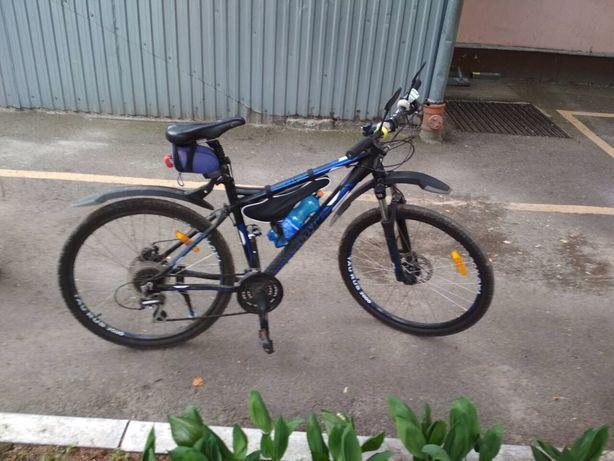 """Велосипед VNV 15' 26"""" DX45 в хорошому робочому стані!"""