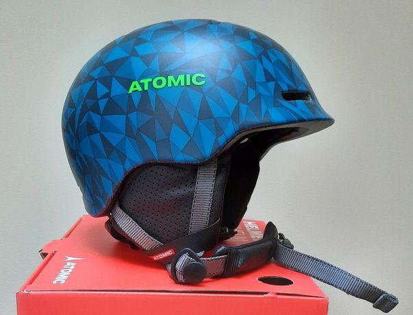 Kask narciarski Atomic Mentor Junior NOWY