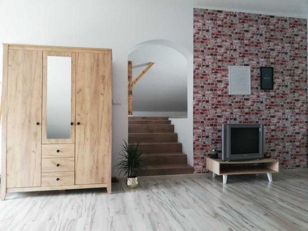 120 m2 * Mieszkanie * Umeblowane * Człuchów *