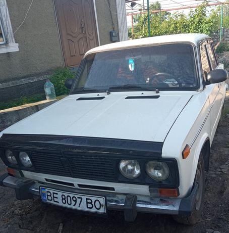 Продам автомобиль ВАЗ 2103 в хорошем состоянии