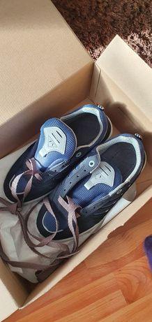Wojskowe buty sportowe 904/MON roz. 5