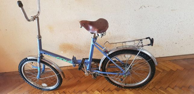 Велосипед Ardis Fold