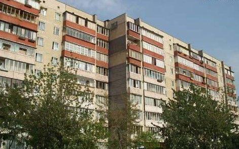 Продается 4к кв 101м2 ул. Вербицкого 22/1 Дарницкий р-н м. Харьковская
