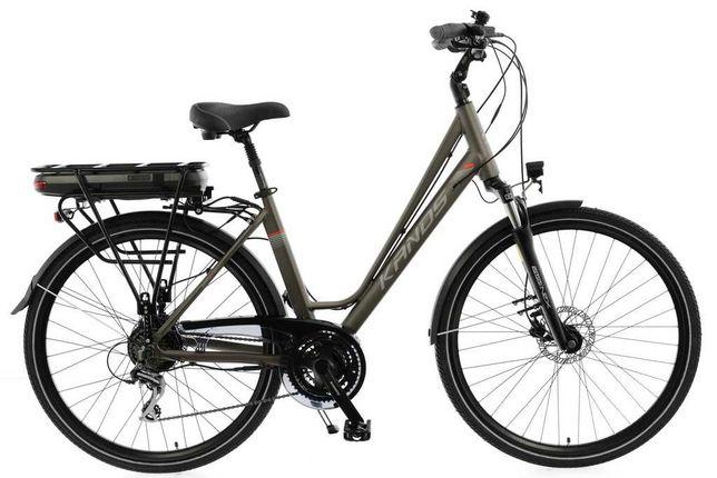 Rower elektryczny 28 Kands DAPHNE E-BIKE 120 model 2021 rok