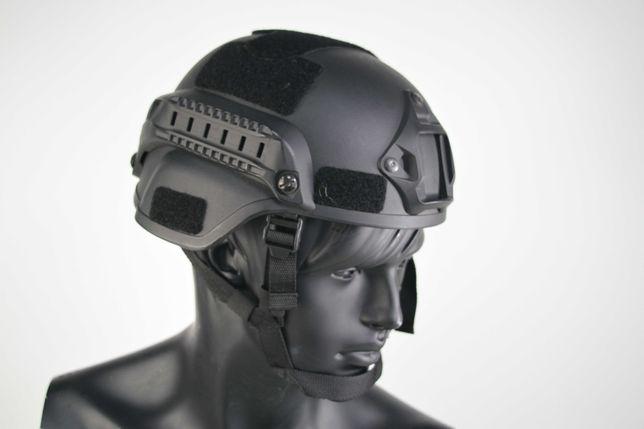 Ops Core FAST BLACK - Replika Hełmu