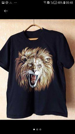 Стильная футболка для стильного парня