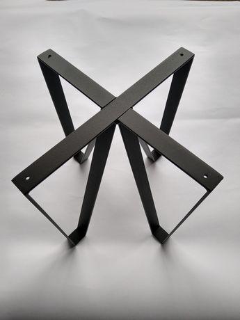 Nogi do stołu, komody, stolika, loft, industrialne