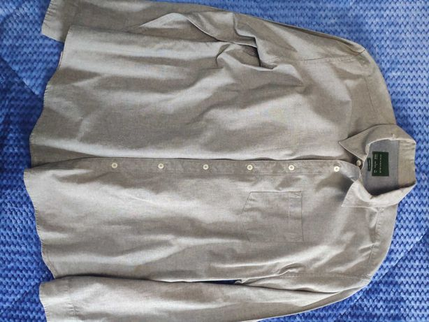 Camisas Homem XL/XXL - 5 euros
