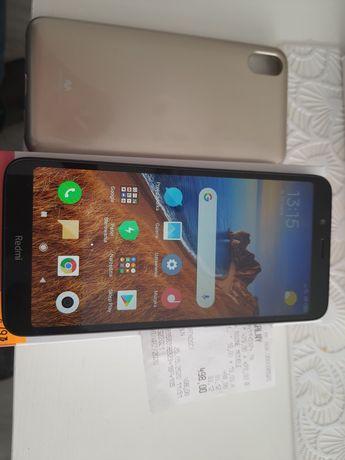 Xiaomi Redmi 7A 2/32gb komplet paragon
