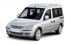 АВТОРОЗБОРКА Опель Комбо Opel Combo 1.3 1.7 1.6 2.0 2001-2015 РАЗБОРКА