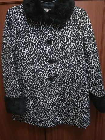 Пальто. H&M. 12-13р.