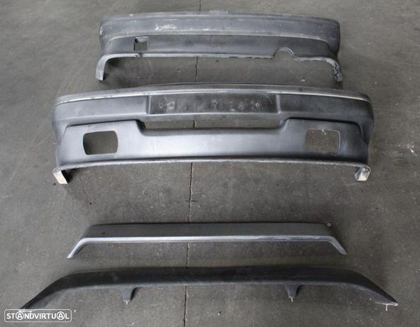 Kit exterior de para-choques Frontal e Traseiro Ford Fiesta III XR2 89-97