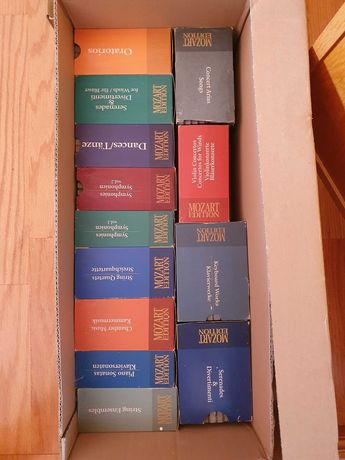 The Complete Mozart Edition_formato CD