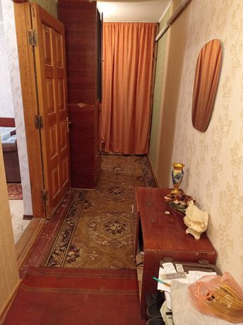 Здам 1 комнатную в Роменском микрорайоне