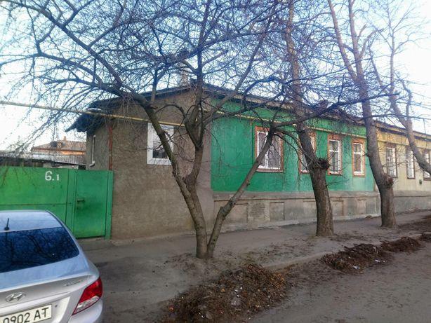 Часть дома р-он Воронцово