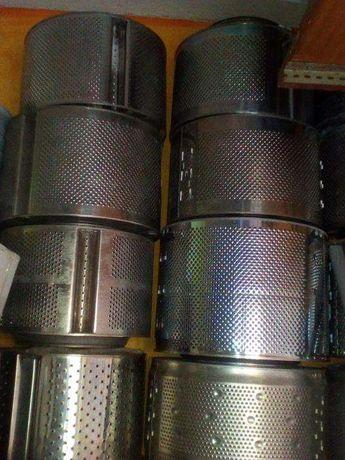 Tambores para Maquinas de Lavar Roupa