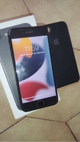 Iphone 7 como novo