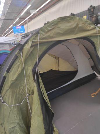 Vendo tenda de campismo