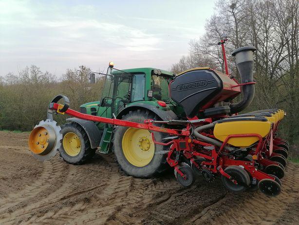 Siew kukurydzy VÄDERSTAD Tempo siew buraków cukrowych rzepaku