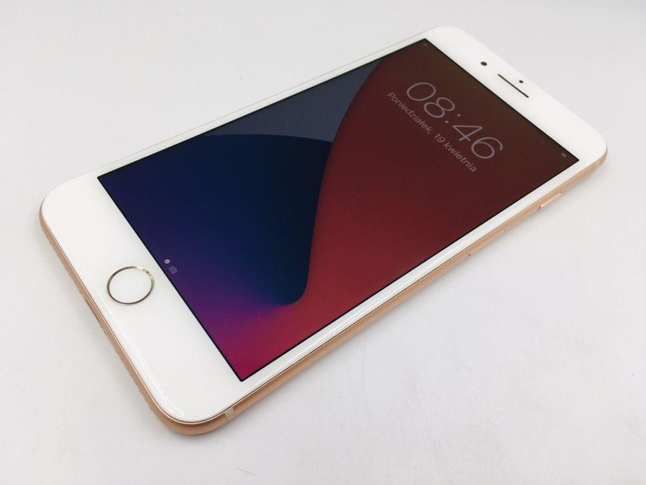 iPhone 8 PLUS 64GB GOLD • PROMOCJA • GWARANCJA 1 MSC • AppleCentrum Wrocław - image 1