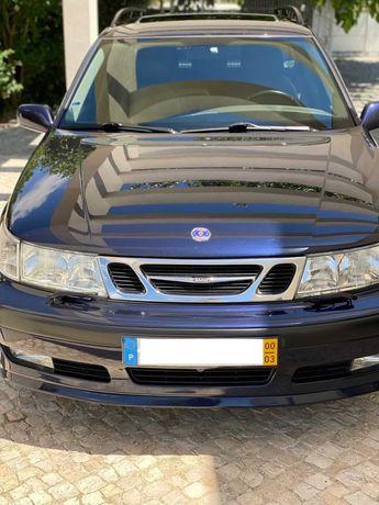 Saab 95 SW 2.2 230cv