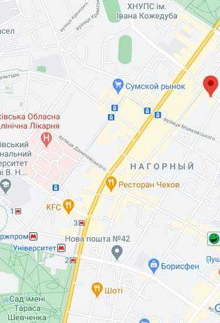 211995050П22 продам Гостинку, комнату в центре, Мироносицкая.