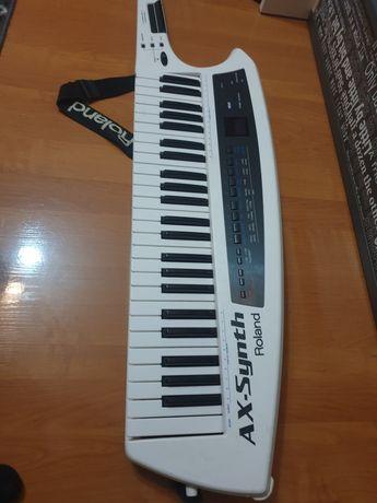 Roland ax-synth,keytar,używany