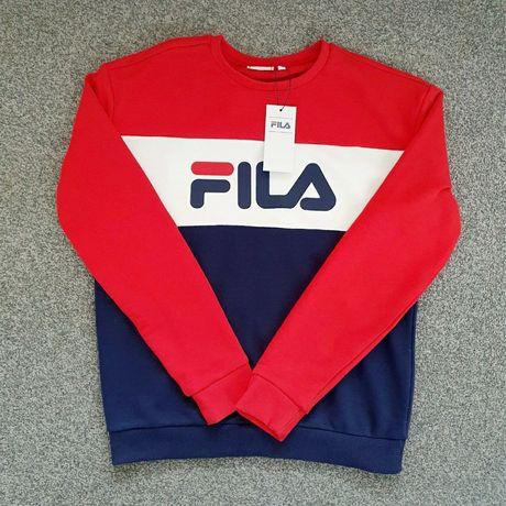 Nowa bluza Fila 36 S