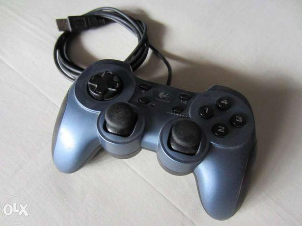 Comando para PC Logitech Rumblepad 2
