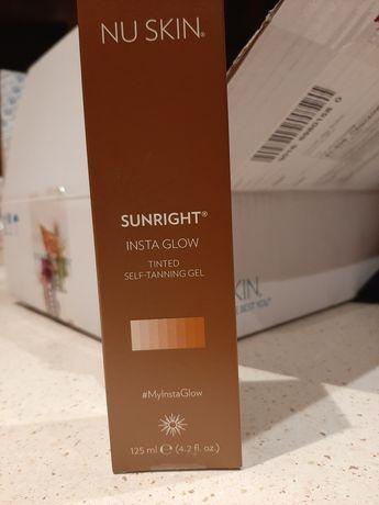 Insta glow (samoopalacz) firmy Nu Skin