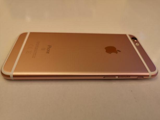 IPhone 6s, Rose Gold, 32 GB