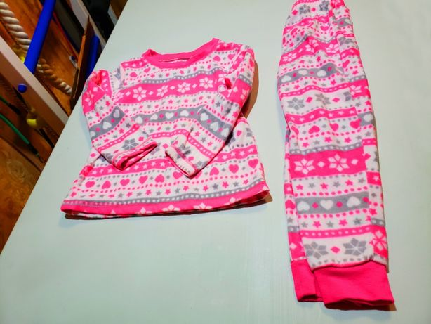 Красивая пижама St. Bernard на девочку 5-6 лет
