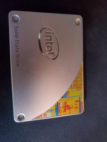 SSD intel 120 gb