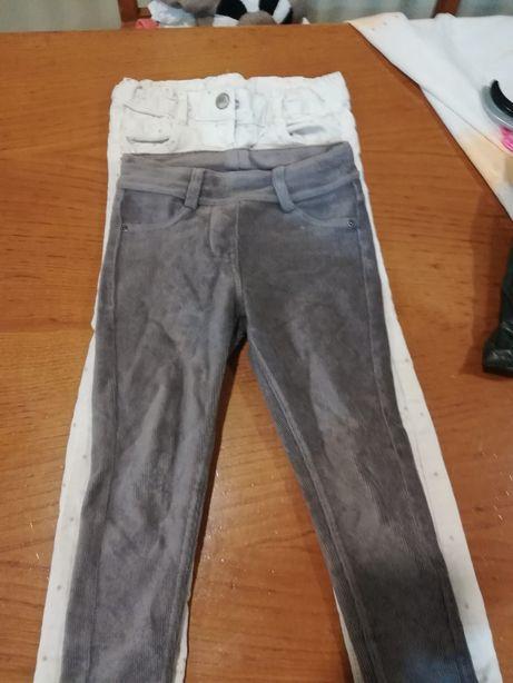 Conjunto de calças