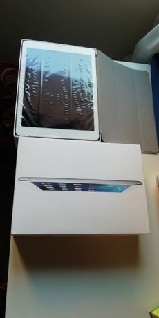 Ipad Air Wi-Fi + Cell 16gb Cinza (como novo)