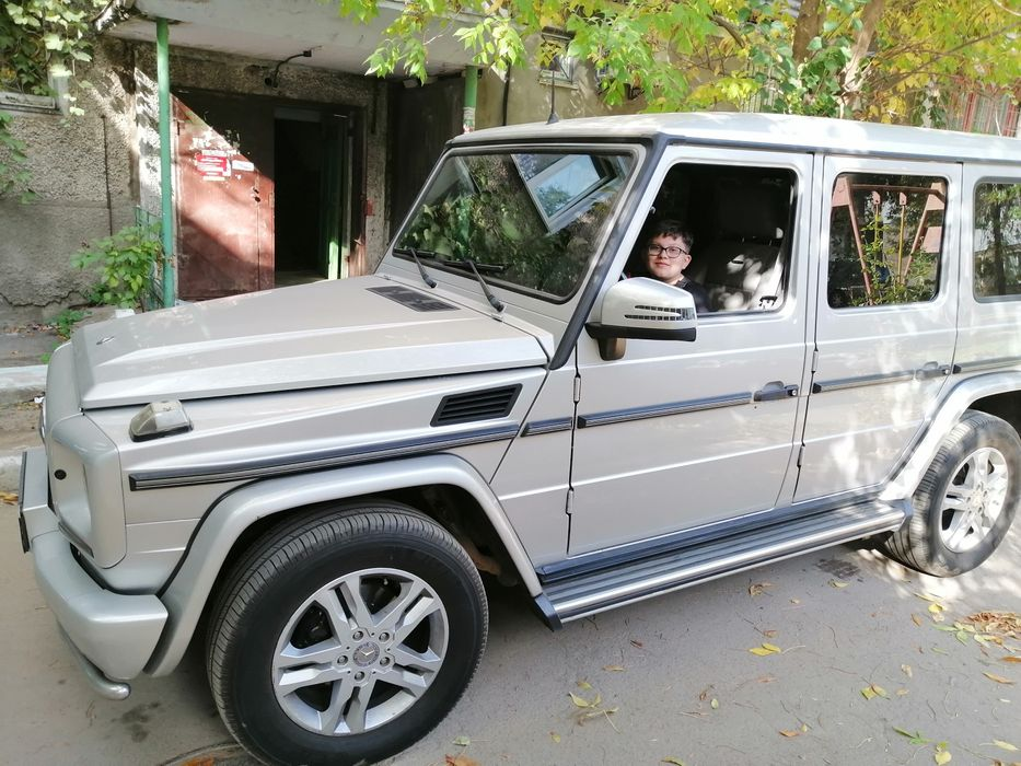 Прокат (Аренда) авто Mercedes-Benz Николаев - изображение 1