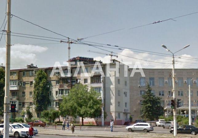 2-комнатная квартира на пр-те Гагарина/ Канатная/ Фонтан