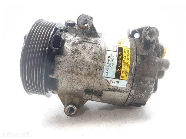 8200309193 Compressor A/C NISSAN PRIMERA Hatchback (P12) 1.9 dCi F9Q