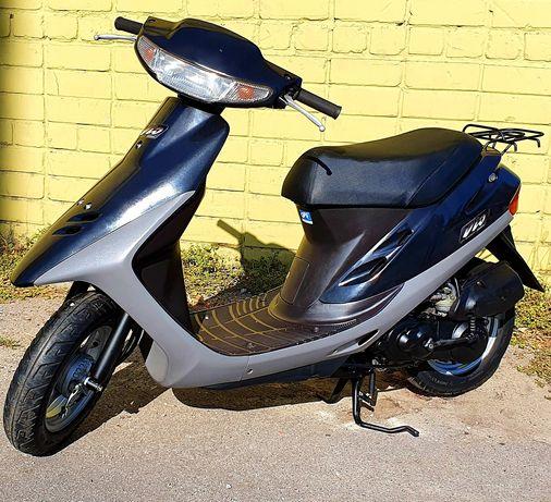 Honda dio 27 без пробега по Украине мопед скутер хонда дио 18 27 34 35
